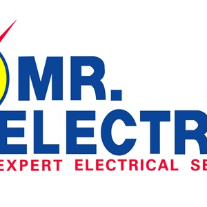 Mr. Electric of Allegan Logo