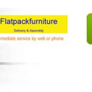 Flatpack Assembly & Delivery Cover Photo