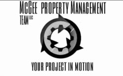 McGee Property MGMT Team Logo