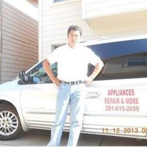 Local Appliance Repair Contractors Logo