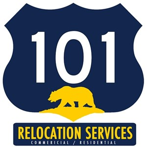 101 Relocation Services Logo