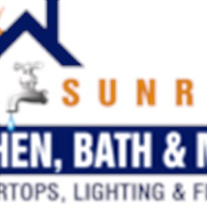 Sunrise Kitchen Bath And More Logo