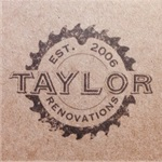 Taylor Renovations Cover Photo