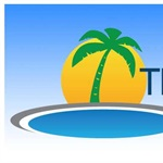 Tropical Oasis Pool & Spa, Inc. Logo