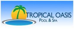 Tropical Oasis Pool & Spa, Inc. Logo