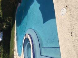 Swim and Splash Pool and Spa Repairs Logo