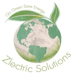 Zlectric Solutions Logo