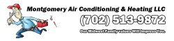 Montgomery Air Conditioning and Heating, LLC Logo