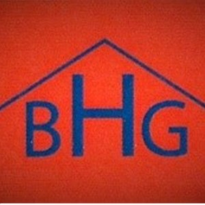 By His Grace Property Services Logo