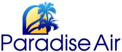 Paradise Air Inc. Logo