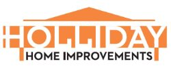 Holliday Home Improvements Logo
