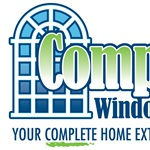 Complete Window & Door Logo