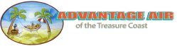 Advantage Air Conditioning Logo