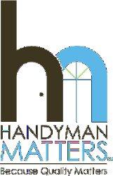 Handyman Matters Northeast Columbus Logo