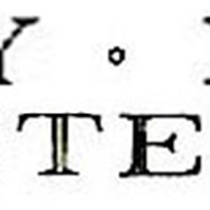 Taylor Architecture Logo