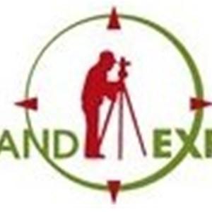 Survey Land Express Inc Logo