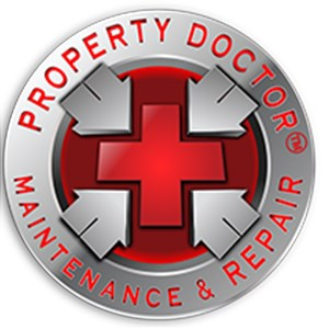 Property Doctor Maintenance & Repair Logo
