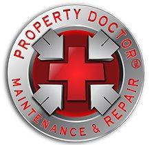 Property Doctor Maintenance & Repair Logo