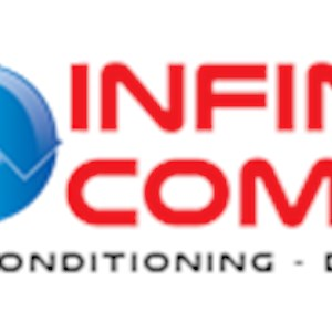 Infinite Comfort LLC Logo