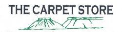 The Carpet Store Logo