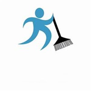 Frederick Cleaning Service Logo