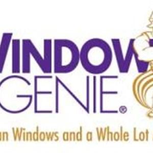 Window Genie Logo