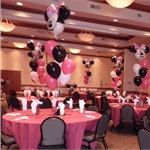 BALLOONS DECORATION Cover Photo