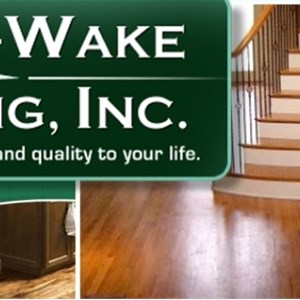 Griffin Wake Flooring Logo