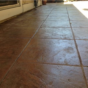 Certified Stone And Tile Care Cover Photo
