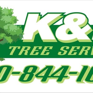 K & R Tree Service Cover Photo