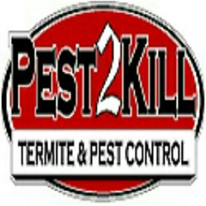 Pest2kill, Inc Logo