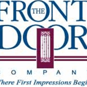 The Front Door Company Logo