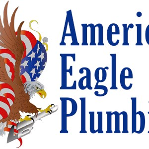 Hourly Rate Plumber Logo