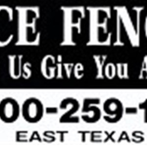 Ace Fence Co Logo
