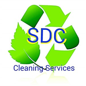 Strong Deep Cleaning Logo