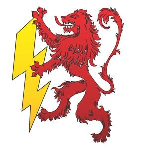 Liquid Lion Electric Cover Photo