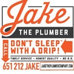 Emergency Plumbing Contractors Logo