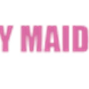 Many Maids Logo