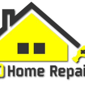 MD Home Repair Logo