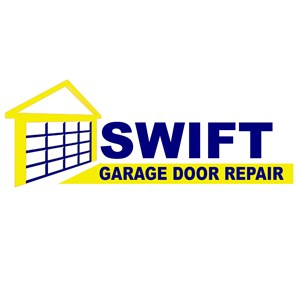 Swift Garage Door Repairs Logo