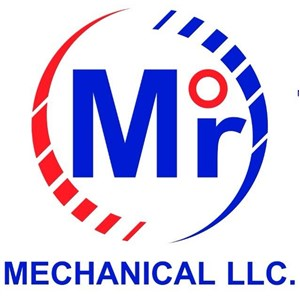 Mr. Mechanical, LLC Logo