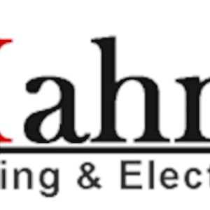 Hahns Lighting Service Logo