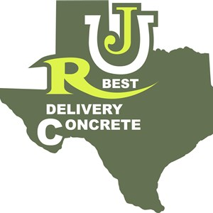 R.J. Best Concrete Cover Photo