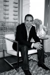 Mauricio Nava Design Logo