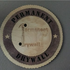 Permanent Drywall LLC Cover Photo