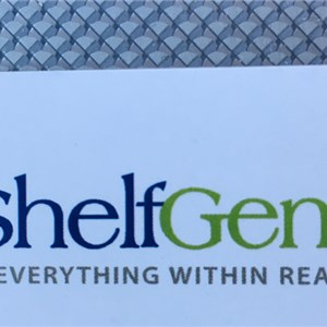 Shelf Genie Logo