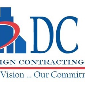 Design Contracting, INC Logo