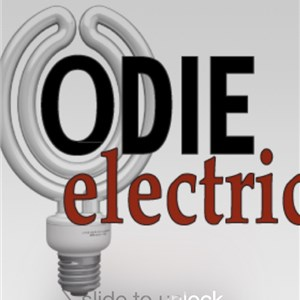 Odie Electric Inc Logo