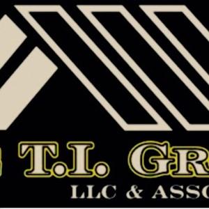 The T.i. Group LLC Logo