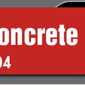 Alexanders Concrete Cover Photo